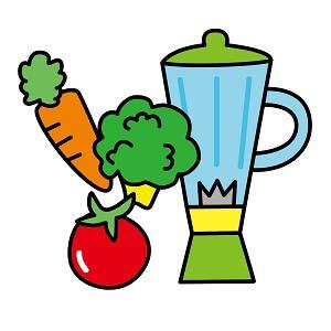 野菜 ジューサー