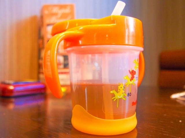 麦茶 マグ