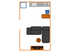 部屋 レイアウト5