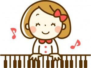 子供 ピアノ