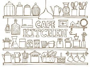 キッチン小物