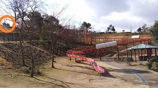 竜北公園のレッドドラゴン()