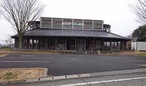 つつじヶ丘のレストラン